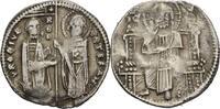 Grosso Dinar 1282-1321 Serbien Stefan Uros II., 1282-1321 ss  75,00 EUR  zzgl. 3,00 EUR Versand