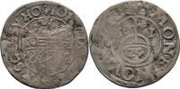 1/24 Taler 1601 Schleswig Holstein Gottorp Johann Adolf, 1590-1616 f.ss  20,00 EUR  zzgl. 3,00 EUR Versand