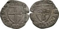 Schilling 1414-1422 Deutscher Orden Michael Küchmeister von Sternberg, ... 30,00 EUR  zzgl. 3,00 EUR Versand