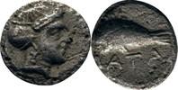 Obol 370-360 Paphlagonien Sinope Datames (Circa 384-362 BC). ss  300,00 EUR kostenloser Versand