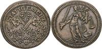Ratszeichen 1673 Regensburg, Stadt  vz  130,00 EUR  zzgl. 3,00 EUR Versand