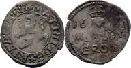 Maly Groschen 1617 RDR Böhmen Kuttenberg Matthias I., 1612-1619. ss  40,00 EUR  zzgl. 3,00 EUR Versand