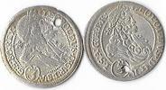 2 Stück 3 Kreuzer 1705 RDR Graz Schlesien Leopold I., 1657-1705 gelocht... 17,00 EUR  zzgl. 3,00 EUR Versand