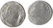 2 Stück 1 Kreuzer  Montfort Langenargen Ernst, 1730-1758 f.ss  20,00 EUR  zzgl. 3,00 EUR Versand