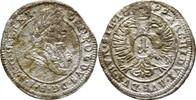 Kreuzer 1699 RDR Schlesien Oppeln Leopold I., 1657-1705 f.ss  22,00 EUR  zzgl. 3,00 EUR Versand