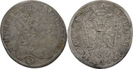 3 Kreuzer 1720 RDR Böhmen Prag Karl VI., 1711-1740 s/fss  12,00 EUR  zzgl. 3,00 EUR Versand