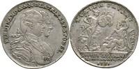 Jeton Auswurfmünze 1771 RDR Austria Habsburg Wien Maria Theresia, 1740-... 85,00 EUR  zzgl. 3,00 EUR Versand