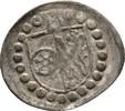 Einseitiger Schüsselpfennig o.J. 1484-1504 Mainz, Bistum Berthold von H... 17,00 EUR  zzgl. 3,00 EUR Versand