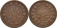 4 Cash 1906-35 Indien - Travancore Rama Varma VI., 1885-1924 ss  7,00 EUR  plus 3,00 EUR verzending