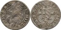 Kreuzer 1628 RDR Schlesien Glatz Ferdinand III., 1628-1637 als König. ss  40,00 EUR  zzgl. 3,00 EUR Versand
