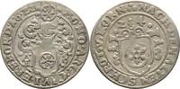 1/24 Taler 1622 Stadt Erfurt  ss  30,00 EUR  zzgl. 3,00 EUR Versand