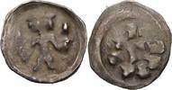 Denar 1340-1345 Brandenburg Ludwig der Ältere, 1321-1351 ss  47,00 EUR  zzgl. 3,00 EUR Versand