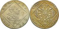 20 Kreuzer 1779 Brandenburg Ansbach Christian Friedrich Karl Alexander,... 75,00 EUR  zzgl. 3,00 EUR Versand