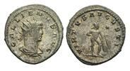 Antoninian 254 RÖMISCHE KAISERZEIT Gallienus vorzüglich, Silbersud  95,00 EUR  zzgl. 3,00 EUR Versand