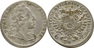 6 Kreuzer Vikariatsprägung 1745 Bayern München Maximilian III. Joseph, ... 40,00 EUR  zzgl. 3,00 EUR Versand