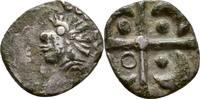 Drachme 150-50 Kelten Volcae Tectosages  ss  160,00 EUR  zzgl. 3,00 EUR Versand