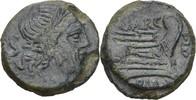 Semis 148-147 RÖMISCHE REPUBLIK Q. Marcius Libo, 148 BC bearbeitet, ss  120,00 EUR  zzgl. 3,00 EUR Versand
