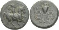 Bronze 400-350 Thessalien Krannon  ss  400,00 EUR kostenloser Versand