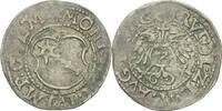 2 Kreuzer 1576-1612 Elsass Alsace Colmar Titel Rudolph II., 1576-1612 ss  45,00 EUR  zzgl. 3,00 EUR Versand