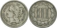 3 Cents 1868 USA  ss  30,00 EUR  zzgl. 3,00 EUR Versand