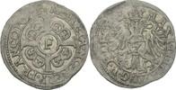 2 Kreuzer 1/2 Batzen 1564-1576 Frankfurt, Stadt Titel Maximilian II., 1... 60,00 EUR  zzgl. 3,00 EUR Versand