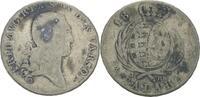 1/3 Taler Taler 1813 Polen Warschau Sachsen Friedrich August von Sachse... 40,00 EUR  zzgl. 3,00 EUR Versand