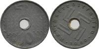 10 Reichspfennig 1940 Deutsches Reich Berlin FSK1  ss  45,00 EUR  zzgl. 3,00 EUR Versand