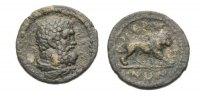 Bronze 200 RÖMISCHE KAISERZEIT Mysien/Germe 2.-3. Jahrhundert nach Chri... 45,00 EUR  zzgl. 3,00 EUR Versand