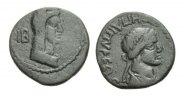 Bronze 37 Königreich Bosporus Gepaepyris, 37/38 - 38/39 n. Chr. sehr sc... 120,00 EUR  zzgl. 3,00 EUR Versand