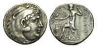 Tetradrachme 245 BC Könige von Makedonien Typ Alexander III., 336 - 323... 300,00 EUR free shipping