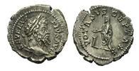 Denar 207 RÖMISCHE KAISERZEIT Septimius Severus, 193 - 211 fas tvorzügl... 100,00 EUR  zzgl. 3,00 EUR Versand