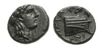 Karien/Knidos Bronze Bronze, 250-210 v.Chr.