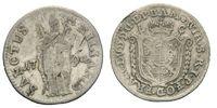 Schilling 1794 Würzburg Hochstift Franz Ludwig von Erthal, 1779 - 1795 ... 30,00 EUR  zzgl. 3,00 EUR Versand