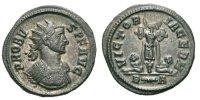 Antoninian 276 RÖMISCHE KAISERZEIT Probus 276 - 282, Mzst. Rom Vorzügli... 115,00 EUR  +  3,00 EUR shipping