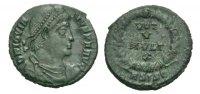 Follis 363 RÖMISCHE KAISERZEIT Jovianus, 363-364 Mzst.Siscia sehr schön  55,00 EUR  zzgl. 3,00 EUR Versand