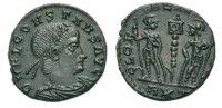 Follis 337/40 RÖMISCHE KAISERZEIT Constans, 337 - 350, Rom vorzüglich  40,00 EUR  zzgl. 3,00 EUR Versand