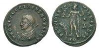 Follis 317 - 20 RÖMISCHE KAISERZEIT Crispus, 317 - 326, Nicomedia sehr ... 65,00 EUR