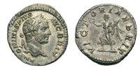 Denar 215 RÖMISCHE KAISERZEIT Caracalla, 198 - 217 vorzüglich  140,00 EUR  zzgl. 3,00 EUR Versand