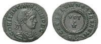 Follis 316-40 RÖMISCHE KAISERZEIT Constantinus II., 316 - 337 ( Caesar)... 40,00 EUR