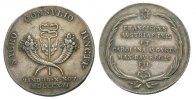 Silbermedaille 1816 Habsburg Bayern Franz II./I., 1792 - 1835 Kl. Randk... 85,00 EUR  zzgl. 3,00 EUR Versand