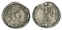 Siliqua 360-61 RÖMISCHE KAISERZEIT Constantius II., 337 - 361 kl. Schrö... 265,00 EUR kostenloser Versand