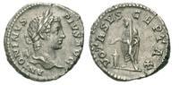 Denar 206 RÖMISCHE KAISERZEIT Caracalla, 198 - 217 fast vorzüglich  110,00 EUR  zzgl. 3,00 EUR Versand