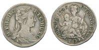 10 Denare 1745 RDR Ungarn Kremnitz Maria Theresia, 1740 - 1780 sehr sch... 285,00 EUR kostenloser Versand