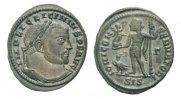 Follis 313 RÖMISCHE KAISERZEIT Licinius I., 308 - 324 Prägefrisch, mit ... 70,00 EUR  zzgl. 3,00 EUR Versand