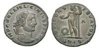 Follis 315 RÖMISCHE KAISERZEIT Licinius I., 308 - 324 vorzüglich  65,00 EUR  zzgl. 3,00 EUR Versand