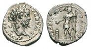 Denar 200 - 201 RÖMISCHE KAISERZEIT Septimius Severus, 193-211. Auflage... 80,00 EUR  zzgl. 3,00 EUR Versand