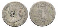 4 Reales 1811 Spanien Napoleon Westindien joseph Napoleon, 1808 - 1813.... 300,00 EUR