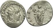 Antoninian 253 - 254 RÖMISCHE KAISERZEIT Valerianus, 253-260 ss  50,00 EUR