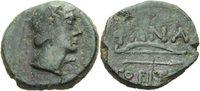 Bronze 47 - 16 Bosporus Phanagoria Zur Zeit Asdander, 47 - 16 ss  100,00 EUR  zzgl. 3,00 EUR Versand