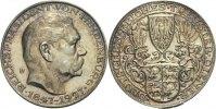 Silbermedaille 1927 Deutsches Reich  winzige Kratzer, aus PP  60,00 EUR  zzgl. 3,00 EUR Versand